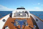 125 ft. Admiral other Cruiser Boat Rental Marina del Rey Image 1