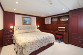 125 ft. Admiral other Cruiser Boat Rental Marina del Rey Image 9