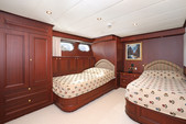 125 ft. Admiral other Cruiser Boat Rental Marina del Rey Image 11