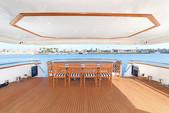125 ft. Admiral other Cruiser Boat Rental Marina del Rey Image 3