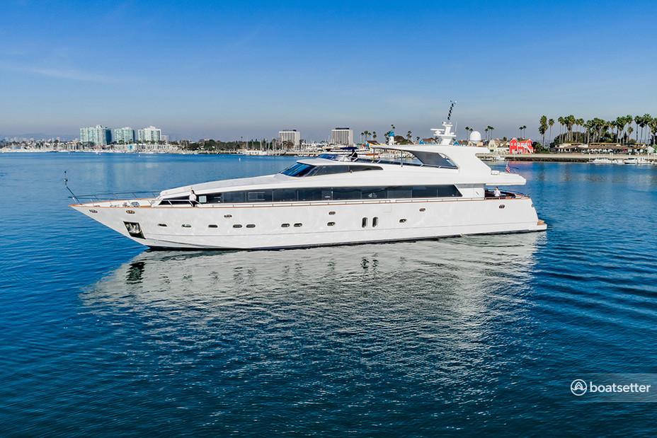 Rent a Admiral cruiser in Marina del Rey, CA near me