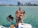 36 ft. Monterey Boats 340 Cruiser Cruiser Boat Rental Miami Image 73