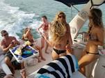 36 ft. Monterey Boats 340 Cruiser Cruiser Boat Rental Miami Image 148