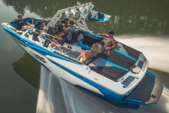 22 ft. Axis Wake Research A22  Ski And Wakeboard Boat Rental Rest of Southwest Image 6