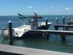 35 ft. Marlago by Jefferson Yachts FS35 Center Console Boat Rental Miami Image 2