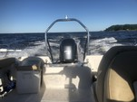 21 ft. Key West Boats 211 DC Bow Rider Boat Rental Washington DC Image 3
