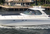 60 ft. Sea Ray Boats 60 Sundancer Cruiser Boat Rental Miami Image 1