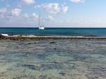 41 ft. Hunter Hunter 41 Cruiser Boat Rental Miami Image 1