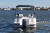 23 ft. Vectra 2302 Bow Rider Boat Rental West Palm Beach  Image 2