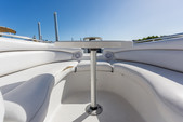 23 ft. Vectra 2302 Bow Rider Boat Rental West Palm Beach  Image 7