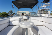 23 ft. Vectra 2302 Bow Rider Boat Rental West Palm Beach  Image 10
