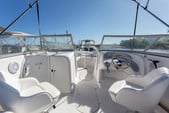 23 ft. Vectra 2302 Bow Rider Boat Rental West Palm Beach  Image 11