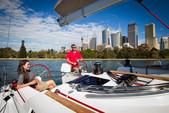 39 ft. Jeanneau Sailboats Sun Odyssey 389 Cruiser Boat Rental Miami Image 1