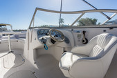 23 ft. Vectra 2302 Bow Rider Boat Rental West Palm Beach  Image 13