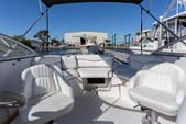 23 ft. Vectra 2302 Bow Rider Boat Rental West Palm Beach  Image 17