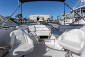 23 ft. Vectra 2302 Bow Rider Boat Rental West Palm Beach  Image 16