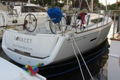 38 ft. Jeanneau Sailboats Sun Odyssey 389 Cruiser Boat Rental The Keys Image 1
