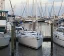 38 ft. Jeanneau Sailboats Sun Odyssey 389 Cruiser Boat Rental The Keys Image 2