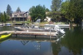 22 ft. Custom Weld Cobra SE Fish And Ski Boat Rental Rest of Southwest Image 1