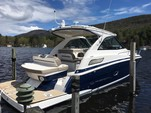 37 ft. Regal Boats 35 Sport Coupe w/Joystick Cruiser Boat Rental Rest of Northeast Image 3