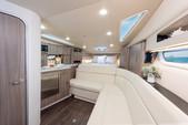 37 ft. Regal Boats 35 Sport Coupe w/Joystick Cruiser Boat Rental Rest of Northeast Image 9