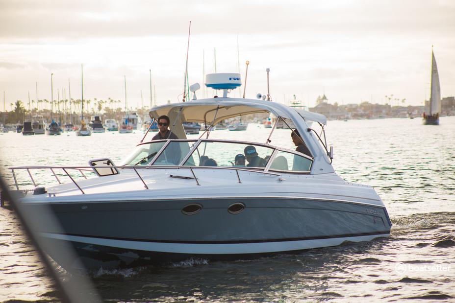 Rent a Formula express cruiser in Newport Beach, CA near me