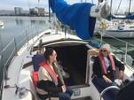 30 ft. Catalina 30 Daysailer & Weekender Boat Rental San Francisco Image 1