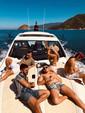 48 ft. Beneteau USA Gran Turismo 46 Cruiser Boat Rental Puerto Vallarta Image 18