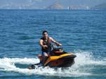 48 ft. Beneteau USA Gran Turismo 46 Cruiser Boat Rental Puerto Vallarta Image 19