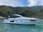 48 ft. Beneteau USA Gran Turismo 46 Cruiser Boat Rental Puerto Vallarta Image 31