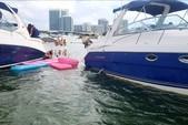 36 ft. Monterey Boats 340 Cruiser Cruiser Boat Rental Miami Image 64
