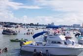36 ft. Monterey Boats 340 Cruiser Cruiser Boat Rental Miami Image 91