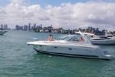 40 ft. Formula Yachts Evelyn 42 Motor Yacht Boat Rental Miami Image 6