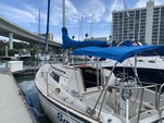 28 ft. O'Day 28 Cruiser Racer Boat Rental Tampa Image 10