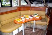 40 ft. 40' Silverton Flybridge with a Jetski Flybridge Boat Rental Miami Image 7