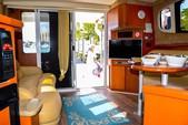 40 ft. 40' Silverton Flybridge with a Jetski Flybridge Boat Rental Miami Image 9