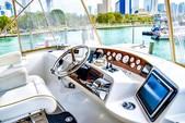 40 ft. 40' Silverton Flybridge with a Jetski Flybridge Boat Rental Miami Image 17