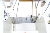 40 ft. 40' Silverton Flybridge with a Jetski Flybridge Boat Rental Miami Image 19