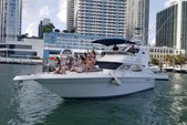 46 ft. Sea Ray Boats 440 sedan bridge Motor Yacht Boat Rental Miami Image 29