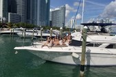 46 ft. Sea Ray Boats 440 sedan bridge Motor Yacht Boat Rental Miami Image 30