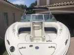 23 ft. Sea Ray Boats 220 Select BR  Bow Rider Boat Rental West Palm Beach  Image 1