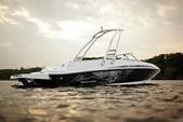 18 ft. Bayliner 175 BR  Ski And Wakeboard Boat Rental Charlotte Image 10