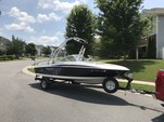 18 ft. Bayliner 175 BR  Ski And Wakeboard Boat Rental Charlotte Image 12
