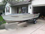 14 ft. Starcraft Marine SF14 LW Aluminum Fishing Boat Rental Rest of Northeast Image 1