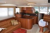 52 ft. Silverton Marine 48 Convertible Convertible Boat Rental Tampa Image 4