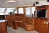 52 ft. Silverton Marine 48 Convertible Convertible Boat Rental Tampa Image 5
