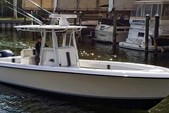 35 ft. Contender Boats 35 Tournament Center Console Boat Rental Tampa Image 1