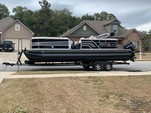 26 ft. Other Ranger Reata 342C Pontoon Boat Rental West FL Panhandle Image 1
