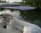 27 ft. World Cat Boats 270SD Sport Deck w/2-225HP Bow Rider Boat Rental Alabama GC Image 10