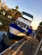 40 ft. Nimble Boats Nimble 30 Trawler Boat Rental Sarasota Image 3